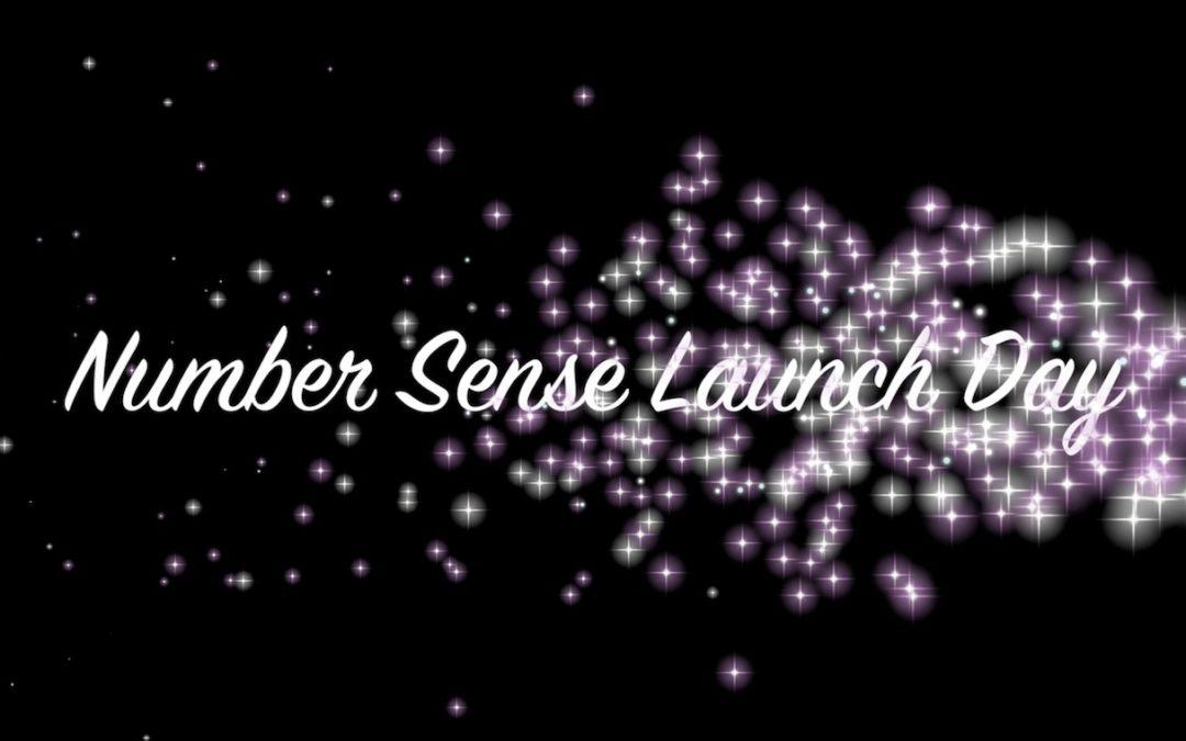 NumberSense Launch Day – Roark Elementary School and General Motors